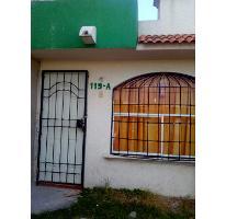 Foto de casa en venta en  , la loma i, zinacantepec, méxico, 2884572 No. 01