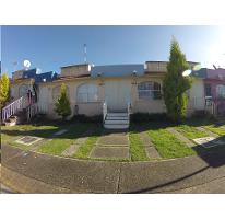 Foto de casa en venta en  , la loma ii, zinacantepec, méxico, 2342387 No. 01