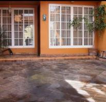 Foto de casa en venta en la loma, lomas de san ángel inn, álvaro obregón, df, 492457 no 01