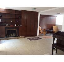 Foto de casa en venta en la loma , lomas de san ángel inn, álvaro obregón, distrito federal, 2728319 No. 04