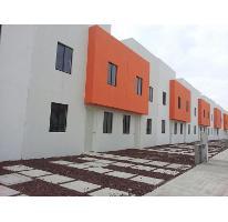 Foto de casa en venta en  , la loma, pachuca de soto, hidalgo, 377013 No. 01
