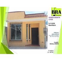 Foto de casa en venta en  , la loma, querétaro, querétaro, 2521867 No. 01