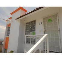 Foto de casa en venta en  , la loma, querétaro, querétaro, 2684226 No. 01