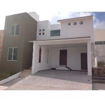 Foto de casa en venta en  , la loma, san luis potosí, san luis potosí, 1201841 No. 01