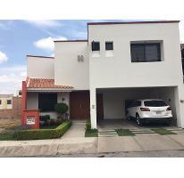 Foto de casa en venta en  , la loma, san luis potosí, san luis potosí, 0 No. 01
