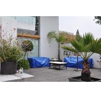 Foto de casa en venta en la loma , santa fe, álvaro obregón, distrito federal, 0 No. 01