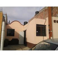 Foto de casa en renta en  , la loma, silao, guanajuato, 2632890 No. 01