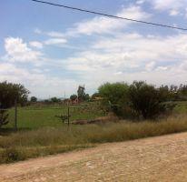 Foto de terreno habitacional en venta en la loma sur 105 m5 l18, campestre san carlos, pabellón de arteaga, aguascalientes, 1713676 no 01