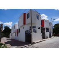 Foto de casa en venta en  , la loma, tlaxcala, tlaxcala, 1947540 No. 01