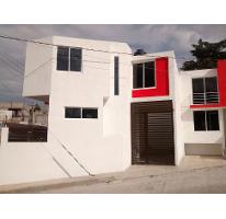 Foto de casa en venta en  , la loma, tlaxcala, tlaxcala, 2342415 No. 01