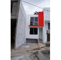 Foto de casa en venta en  , la loma, tlaxcala, tlaxcala, 2621107 No. 01