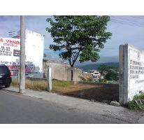Foto de terreno habitacional en venta en  , la lomita, tuxtla gutiérrez, chiapas, 2401380 No. 01