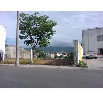 Foto de terreno habitacional en venta en  , la lomita, tuxtla gutiérrez, chiapas, 2709228 No. 01