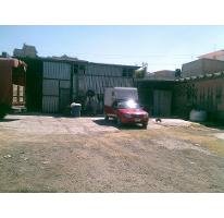 Foto de terreno comercial en venta en  , la magdalena atlicpac, la paz, méxico, 1678762 No. 01