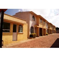 Foto de casa en venta en  , la magdalena atlicpac, la paz, méxico, 2265981 No. 01