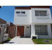 Foto de casa en renta en  , la magdalena, san mateo atenco, méxico, 1100897 No. 01
