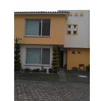 Foto de casa en venta en  , la magdalena, san mateo atenco, méxico, 1306977 No. 01