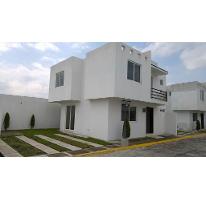 Foto de casa en venta en  , la magdalena, san mateo atenco, méxico, 2209244 No. 01