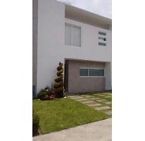 Foto de casa en renta en  , la magdalena, san mateo atenco, méxico, 2525459 No. 01