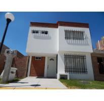 Foto de casa en renta en  , la magdalena, san mateo atenco, méxico, 2525720 No. 01