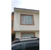 Foto de casa en venta en  , la magdalena, san mateo atenco, méxico, 2528357 No. 01