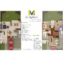 Foto de casa en renta en  , la magdalena, san mateo atenco, méxico, 2600758 No. 01