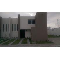 Foto de casa en renta en  , la magdalena, san mateo atenco, méxico, 2601263 No. 01