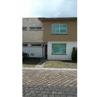 Foto de casa en venta en  , la magdalena, san mateo atenco, méxico, 2607570 No. 01