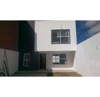 Foto de casa en venta en  , la magdalena, san mateo atenco, méxico, 2610572 No. 01