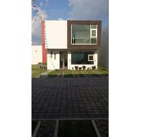 Foto de casa en venta en  , la magdalena, san mateo atenco, méxico, 2619246 No. 01
