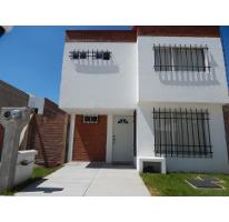 Foto de casa en renta en  , la magdalena, san mateo atenco, méxico, 2630359 No. 01