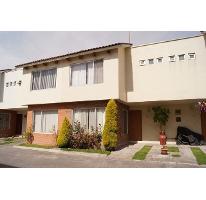Foto de casa en venta en  , la magdalena, san mateo atenco, méxico, 2791665 No. 01