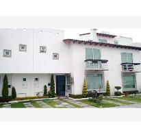 Foto de casa en venta en  , la magdalena, san mateo atenco, méxico, 2948000 No. 01