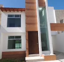 Foto de casa en venta en  , la magdalena, tequisquiapan, querétaro, 1066803 No. 01