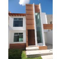 Foto de casa en venta en, la magdalena, tequisquiapan, querétaro, 1066803 no 01