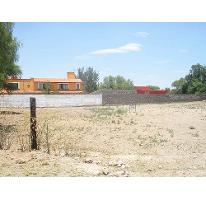 Foto de terreno habitacional en venta en, la magdalena, tequisquiapan, querétaro, 1807990 no 01