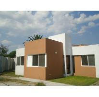 Foto de casa en venta en  , la magdalena, tequisquiapan, querétaro, 1829012 No. 01