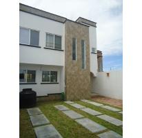 Foto de casa en venta en  , la magdalena, tequisquiapan, querétaro, 2235166 No. 01