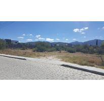 Foto de terreno habitacional en venta en  , la magdalena, tequisquiapan, querétaro, 2515112 No. 01