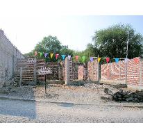 Foto de terreno habitacional en venta en  , la magdalena, tequisquiapan, querétaro, 2607615 No. 01