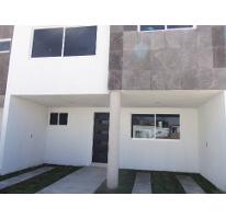 Foto de casa en venta en  , la magdalena, tequisquiapan, querétaro, 2608634 No. 01