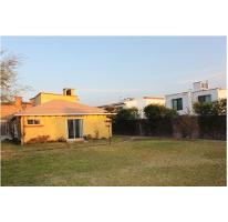 Foto de casa en venta en  , la magdalena, tequisquiapan, querétaro, 2608828 No. 01