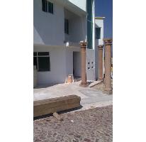 Foto de casa en venta en  , la magdalena, tequisquiapan, querétaro, 2609886 No. 01