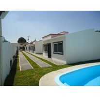 Foto de casa en venta en  , la magdalena, tequisquiapan, querétaro, 2630678 No. 01