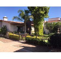 Foto de casa en venta en  , la magdalena, tequisquiapan, querétaro, 2810267 No. 01