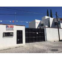 Foto de terreno habitacional en venta en  , la magdalena, tequisquiapan, querétaro, 2911365 No. 01