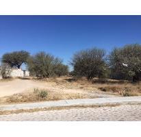 Foto de terreno habitacional en venta en  , la magdalena, tequisquiapan, querétaro, 2934197 No. 01