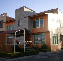Foto de casa en condominio en venta en, la magdalena, toluca, estado de méxico, 2163360 no 01