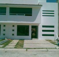 Foto de casa en condominio en venta en, la magdalena, toluca, estado de méxico, 2379600 no 01