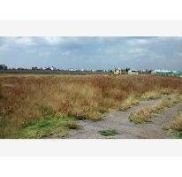 Foto de terreno habitacional en venta en  , la magdalena, toluca, méxico, 2227148 No. 01